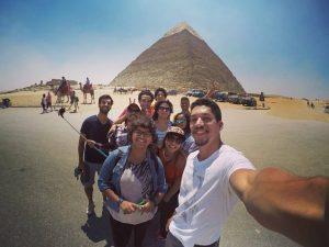Giza Crew